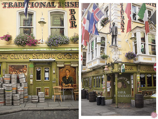 Prettiest Pubs in Dublin | by The Art of Exploring