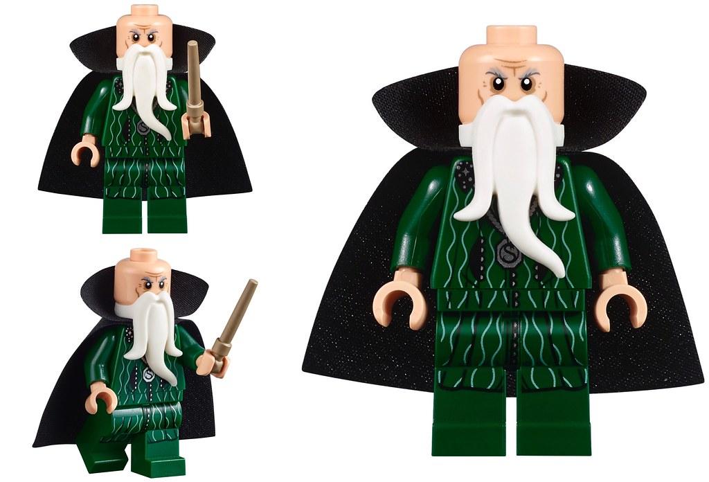 Lego 71043 Harry Potter Ucs Hogwarts Castle Salazar Slythe Flickr