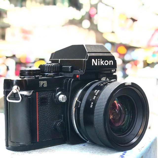 Tamron 24mm f2.5 初代目
