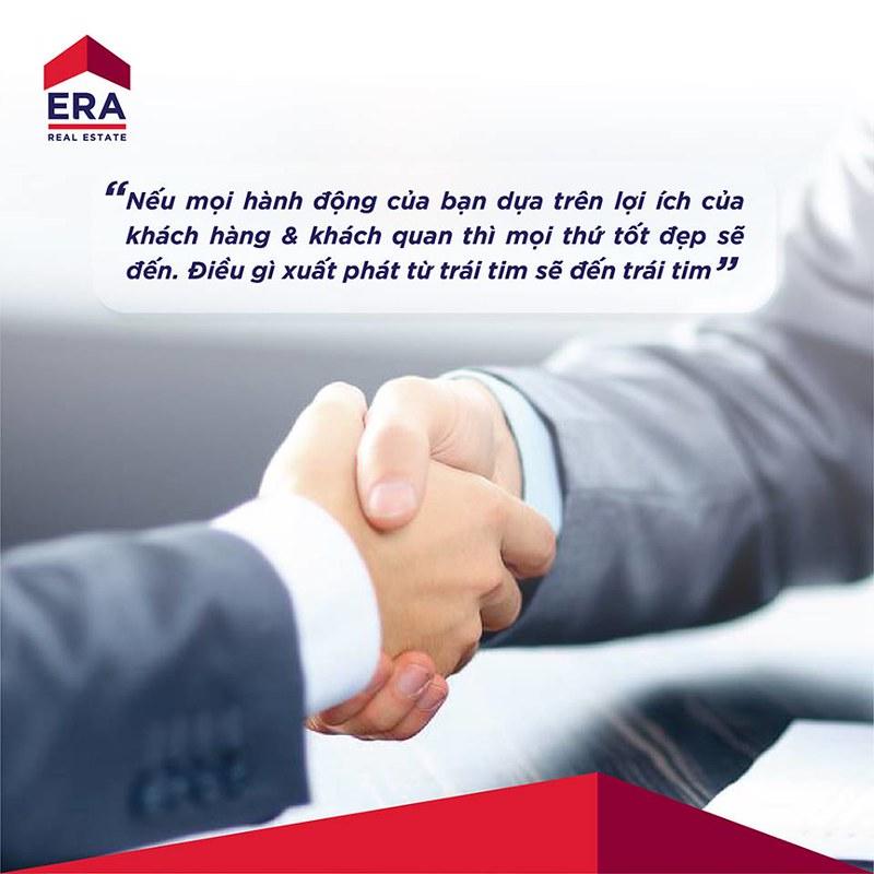 Duy trì mối quan hệ tốt với khách hàng