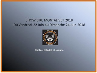 Show Bike Montalivet | by Cornouaille Chapter Quimper France