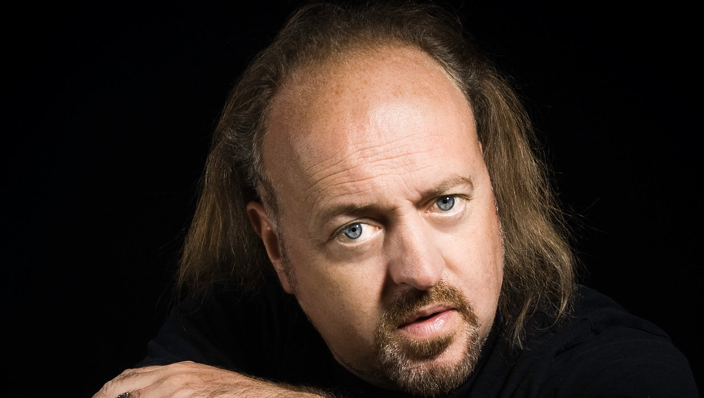 Mr Bill Bailey