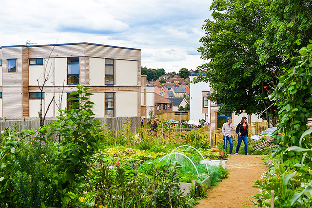 LILAC cohousing