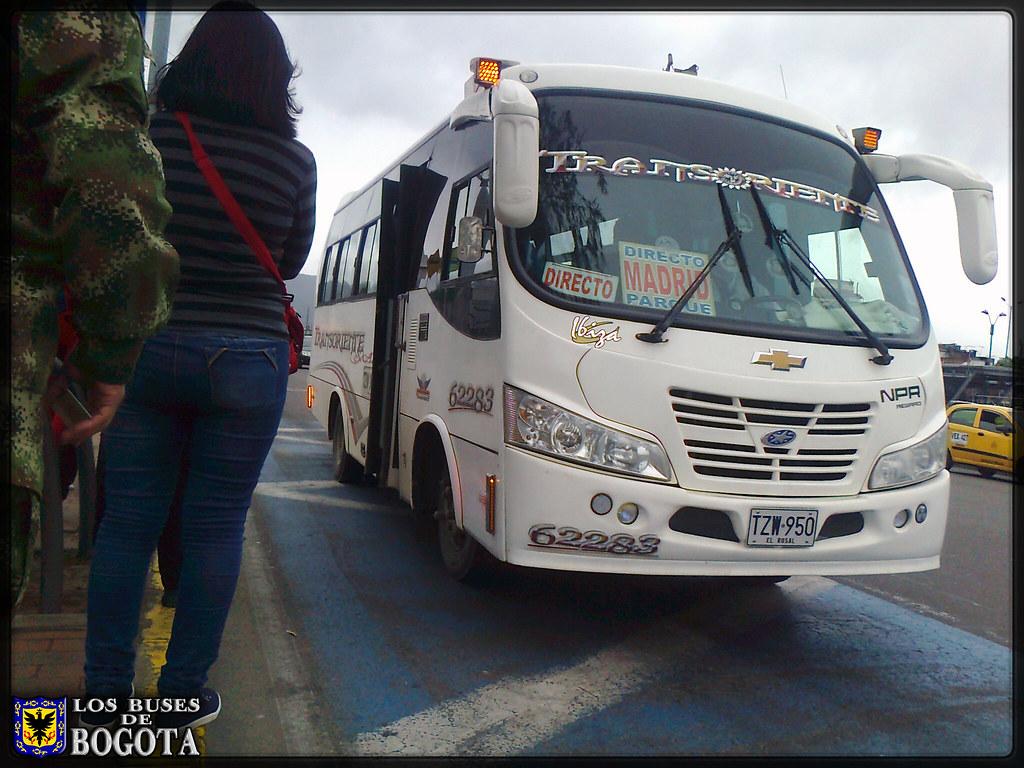 Buses Y Camiones Trans Oriente S,A, 62283 | by ...*Buses Y Camiones