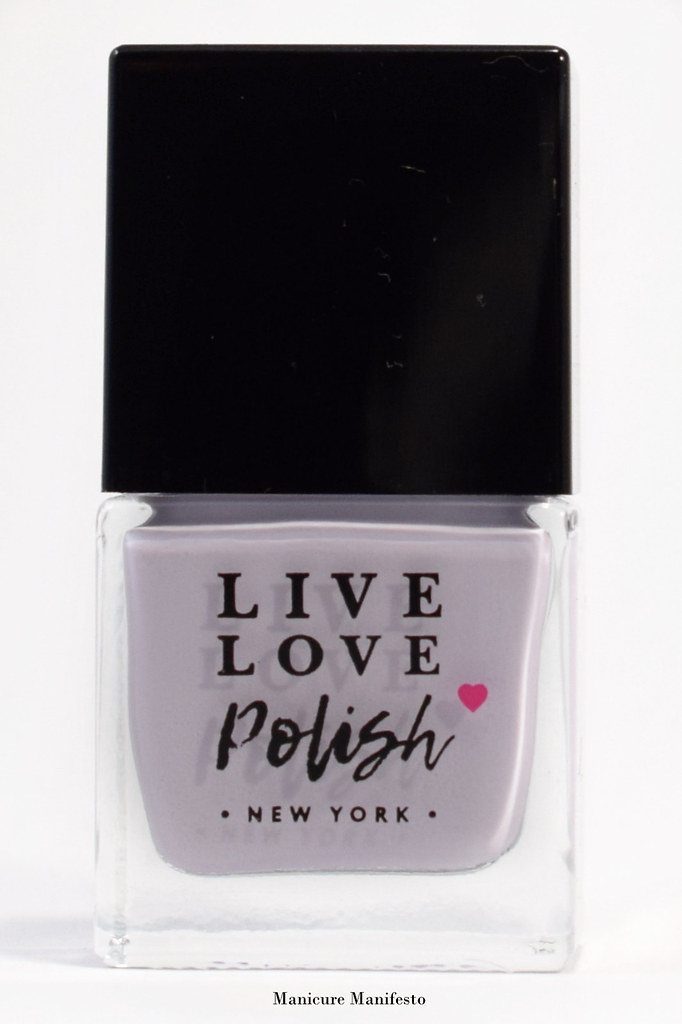 Live Love Polish Moonscape Review