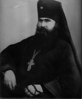 Иеромонах Иустин (Иван Дмитриевич Кравченко)