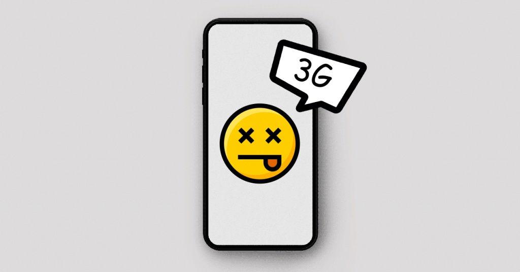 Este operador americano ya no activará nuevos móviles que no tengan 4G