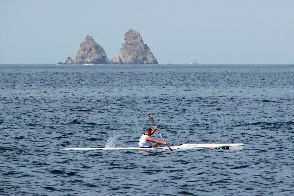 CNPRS KAYAK MARSEILLE SURFSKI CLUB