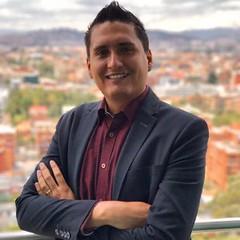 Andrés Ramos, Hikvision