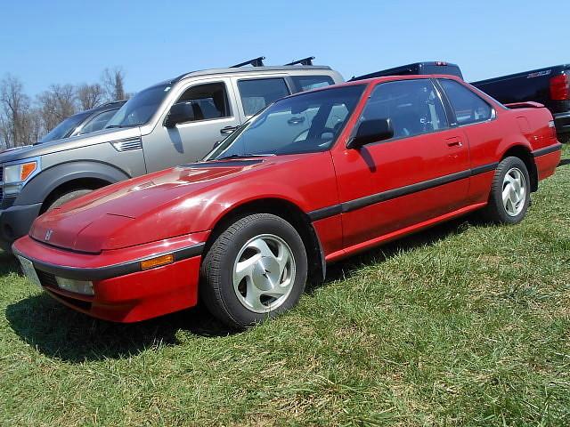 1990 Honda Prelude Si Jarrettsville Md April 14 2018 Flickr