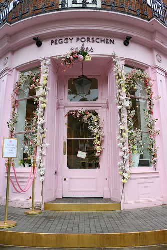 Peggy Porschen, London (02b) | by omniabyolga