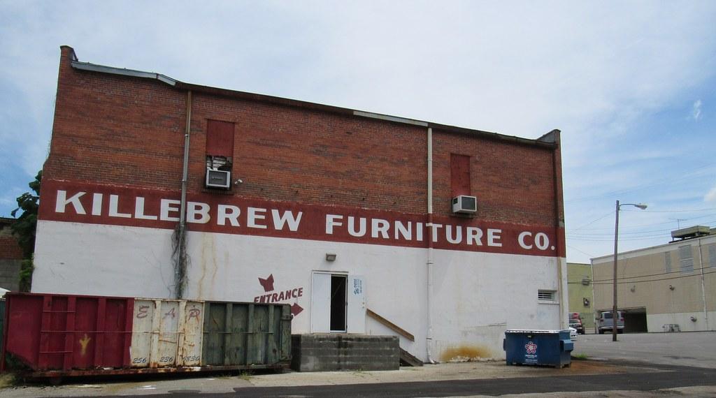 ... Bamaboy1941 Killebrew Furniture Co.   Anniston, Al. | By Bamaboy1941