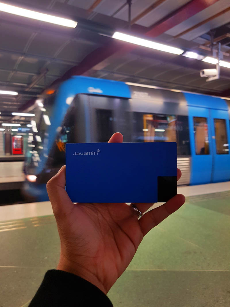 When Travelling in Europe with Javamifi | The Travel Junkie