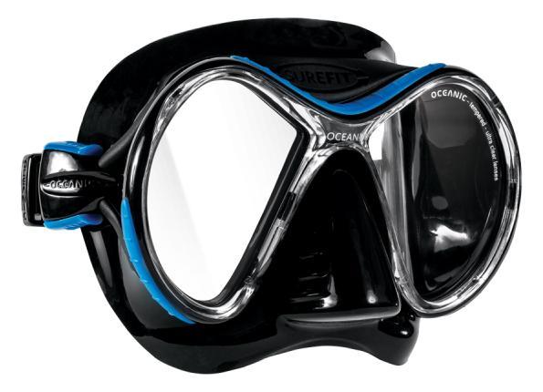 Oceanic OceanVu Máscara buceo
