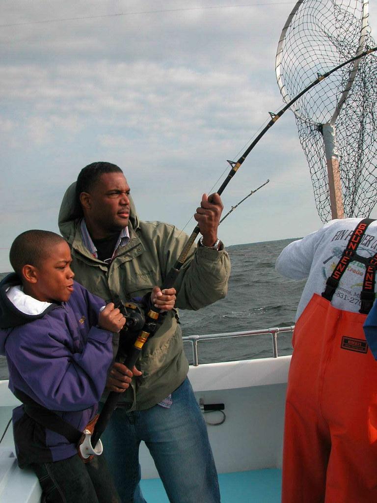 0503fishfightmb photo by keith lockwood maryland for Md dnr fishing