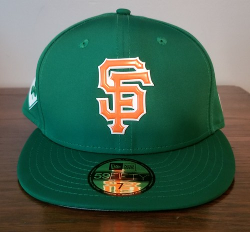 2018 San Francisco Giants St. Patrick's Day. | by Erie Warrior