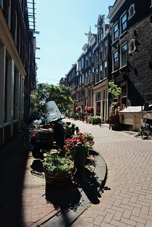 I've moved to Amsterdam | by A tiny bit beautiful