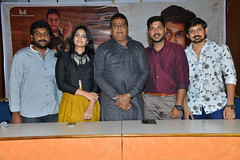 My Dear Marthandam Movie Pressmeet Stills