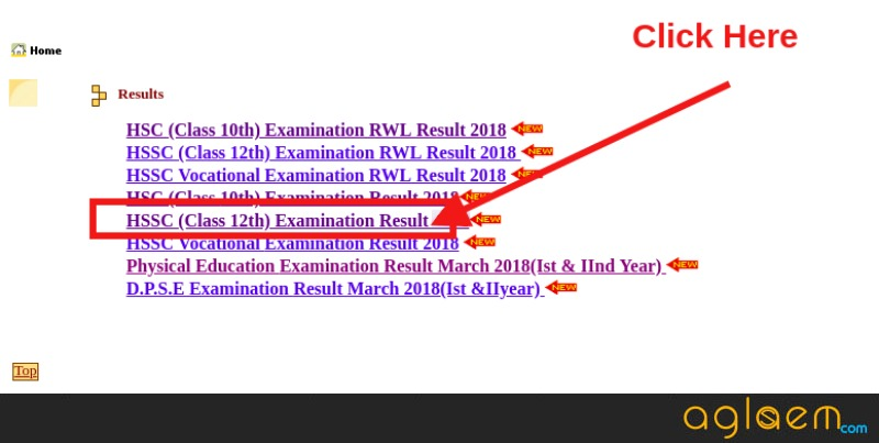 MP Board 12th Result 2019 (Declared) | MPBSE Result 2019