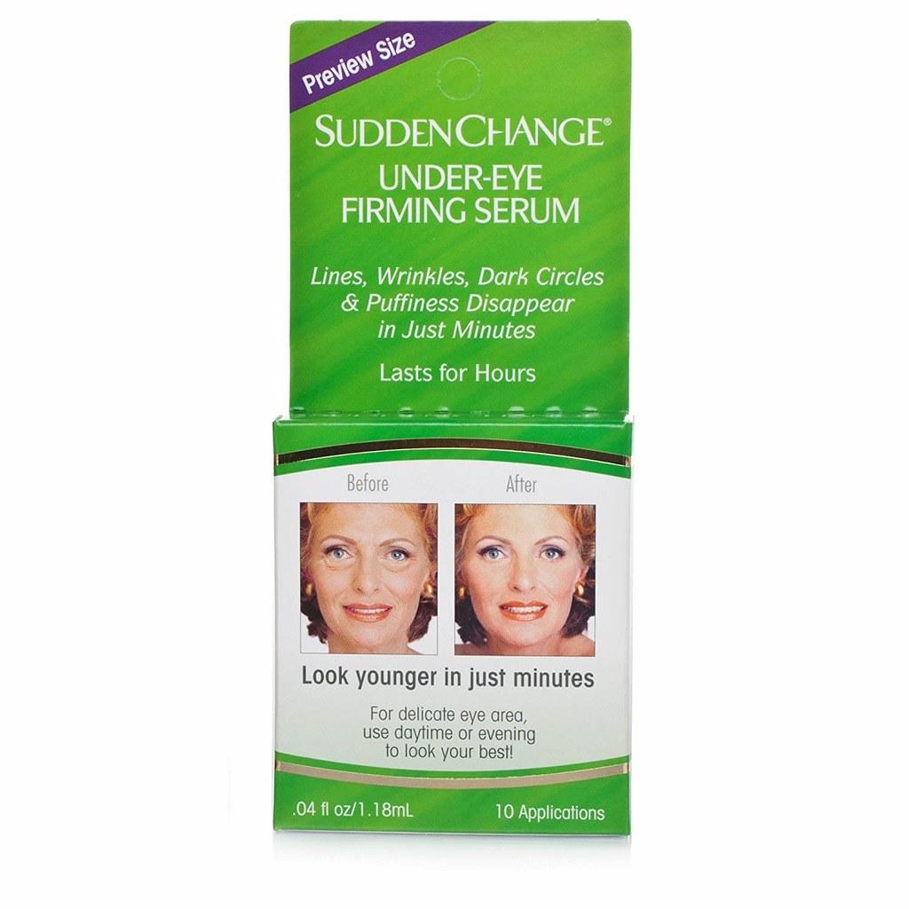 Sudden Change Under-Eye Serum | Loại 1.18ml