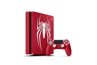PS4_SpiderMan_01 | by PlayStation Europe