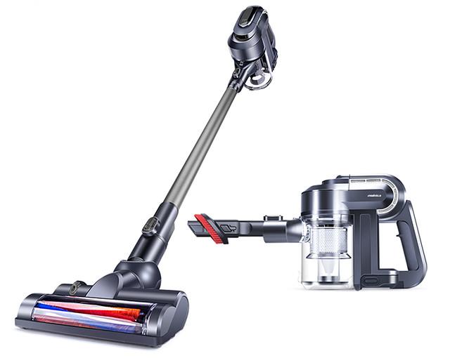 Vacuum Cleaner Flickr