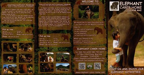 Elephant Carer Home Brochure 01