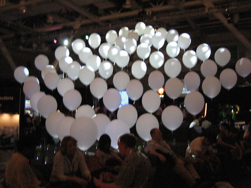 balloons | by Super Dave Chen