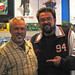 Kevin Smith and me
