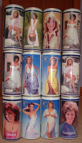 Tennents Lager Lovelies | by BOB008