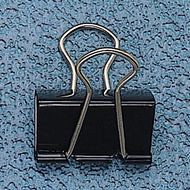 Binder Clips | by sentimentalstitches