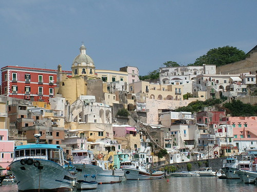 Empoli Italy  city pictures gallery : Procida, Napoli, Italy | Flickr Photo Sharing!