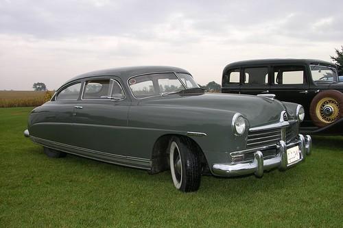 1950 Hudson Pacemaker Super 6 D Miller Flickr