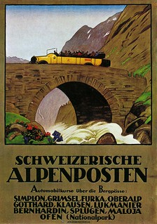 History Swiss Poster Art | by Alki1
