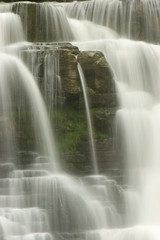 Chittenango Falls | by outdoorthespian