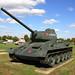 BI718 T-34 MBT