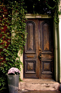 Worn Door - Pittsburgh | by Marc_714