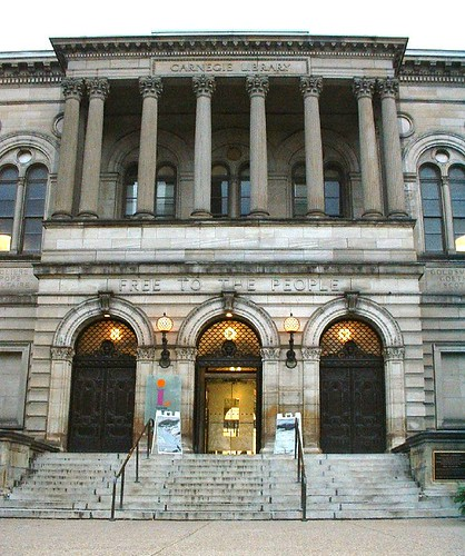 Carnegie Library of Pittsburgh | by David Lee King