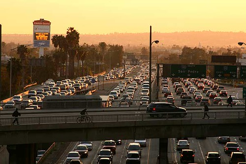 la_traffic_043 | by ManilaRyce