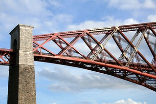 forth bridge 2 | by bob the lomond