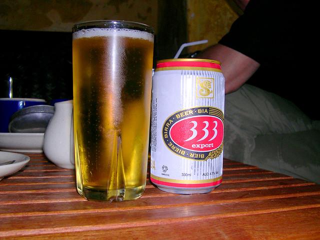 C Logo Biere 333 Export   33 ...
