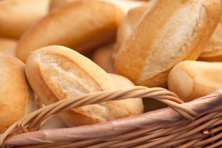 El mito de que el pan es malo en una dieta es totalmente falso
