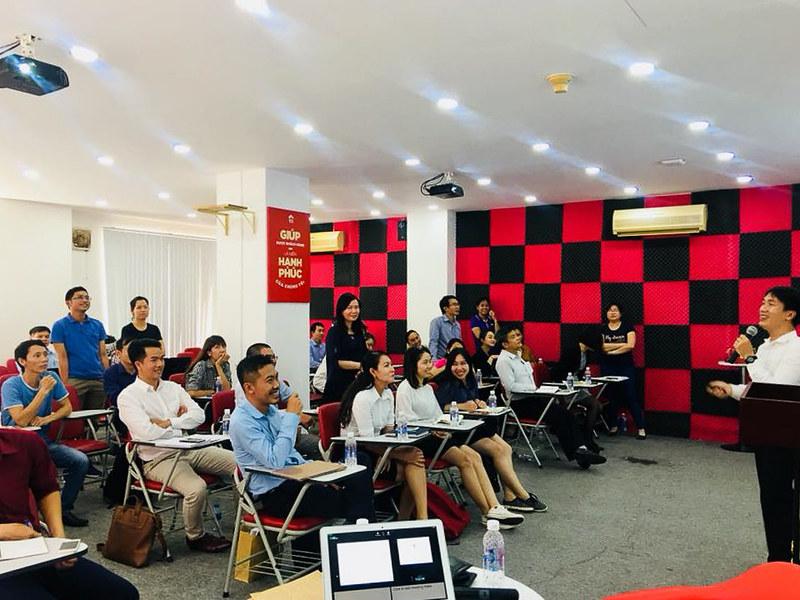 Workshop - Lĩnh vực thiết kế nội thất trong kinh doanh BĐS