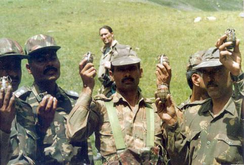 kargil war memory