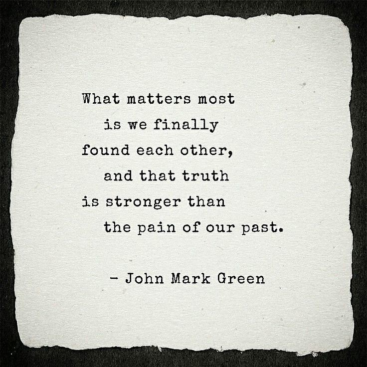Soulmate And Love Quotes Love Quote By John Mark Green J Flickr