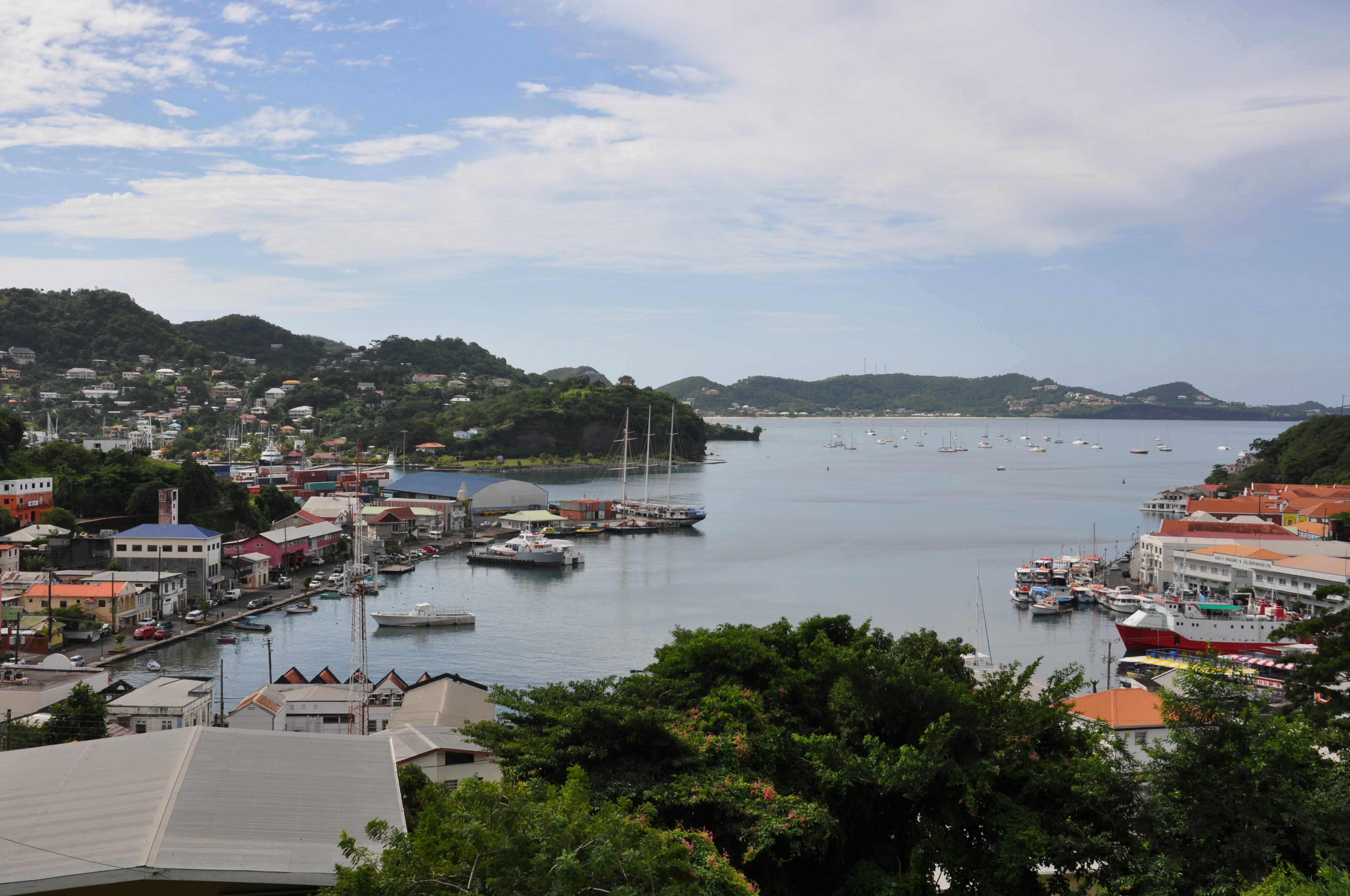 Building the Caribbean\'s Climate Resilience to Ensure Basic Survival ...