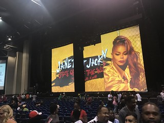 Janet State of the World Tour Raleigh 2018 | by Edward Beavers