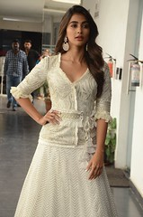 Pooja Hegde Latest Stills