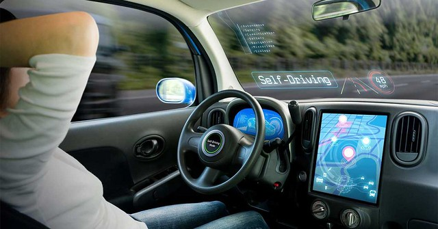 Consiguen hackear coches autónomos engañando al GPS
