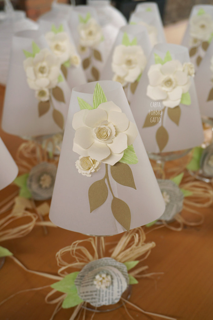 Matrimonio Rustico Como : Lanterna centrotavola matrimonio rustico novella bragagna flickr
